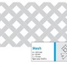 Perforatie decorativa Mesh - Perforatii decorative