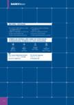 Sisteme de fixare sticla SADEV DECOR -