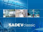 Copertine Sadev SADEV CLASSIC