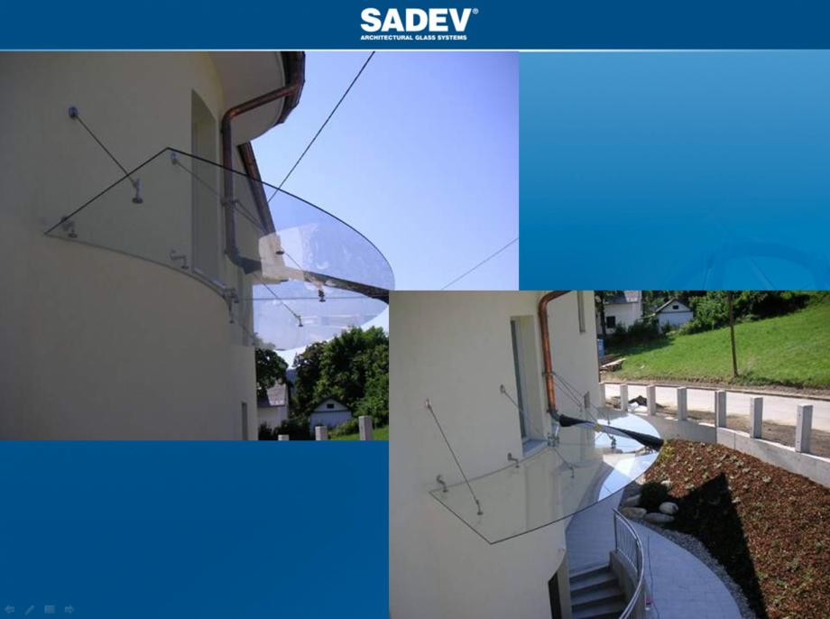 Pagina 2 - Copertine Sadev SADEV CLASSIC Lucrari, proiecte