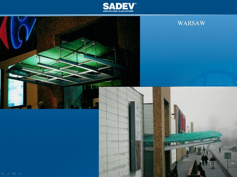 Pagina 3 - Copertine Sadev SADEV CLASSIC Lucrari, proiecte