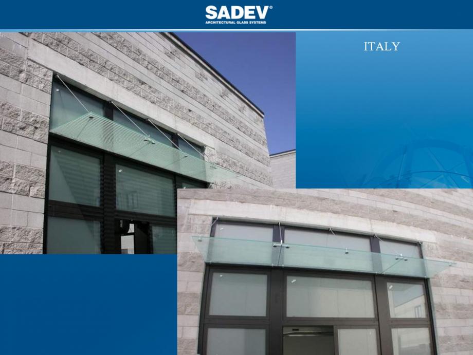 Pagina 4 - Copertine Sadev SADEV CLASSIC Lucrari, proiecte