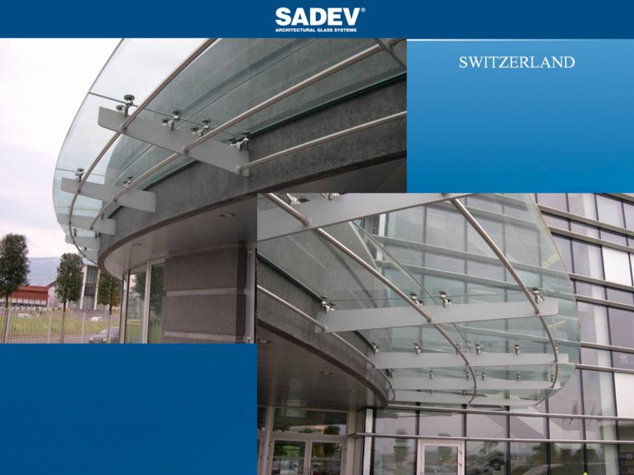 Pagina 5 - Copertine Sadev SADEV CLASSIC Lucrari, proiecte