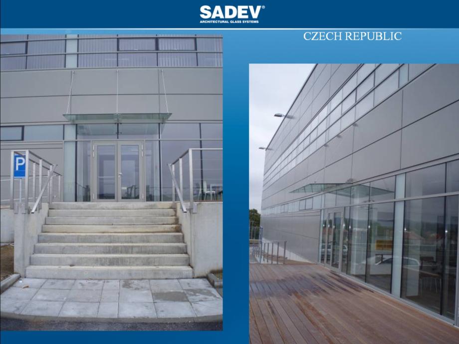 Pagina 8 - Copertine Sadev SADEV CLASSIC Lucrari, proiecte