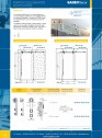 Sistem pentru usi glisante - MEDIUM