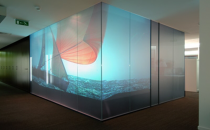 Solutii vitrate eficiente energetic Gama GLASSOLUTIONS furnizeaza sisteme de sticla eficiente energetic, estetice si comfortabile, sustenabile si de securitate atat pentru anvelopa cladirilor cat si pentru aplicatii la interior