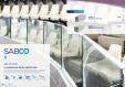 Fisa tehnica balustrada din sticla SABCO-X de la 5,1 la 10 KN SADEV -