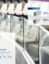Fisa tehnica balustrada din sticla SABCO-X de la 5,1 la 10 KN
