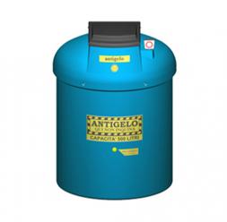 Containere depozitare pentru deseuri NEW DESIGN COMPOSITE