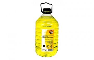 Lichid pentru curatire si degresare