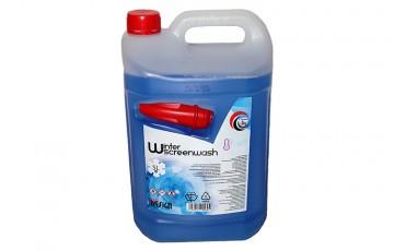 Lichid de parbriz anti-inghet Lichidul de spalare parbriz degreseaza si curata parbrize auto, oglinzi, faruri sau alte suprafete de sticla, fabricat pe baza de alcooli, tenside.