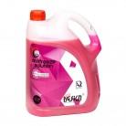 Bidon 4 litri, concentrat - Antigel auto NDC 20, norma G12+ Long Life, concentrat