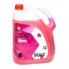 Bidon 5 litri, concentrat - Antigel auto NDC 20, norma G12+ Long Life, concentrat
