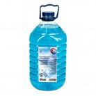 PET 5 litri - Lichid pentru spalare parbriz, -20°C