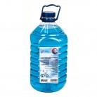 PET 5 litri - Lichid pentru spalare parbriz, -30 °C