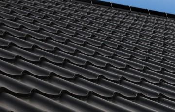 Tigla metalica pentru acoperisuri etanse si uniforme ROOFART