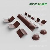 Sistem complet de accesorii Umbrella ROOFART - Poza 16