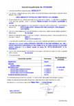 Declaratie de performanta pentru adeziv imbunatatit pe baza de ciment pentru placi ceramice MAPEI - ADESILEX