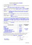 Declaratie de performanta pentru adeziv normal pe baza de ciment pentru placi ceramice MAPEI - KERASET