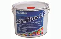 Adezivi pentru pardoseli de sport din covoare PVC, covoare de cauciuc sau gazon sintetic MAPEI