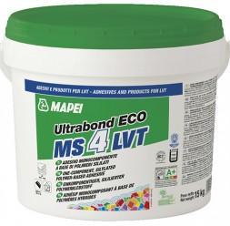 Adezivi pentru covoare PVC sau linoleum MAPEI