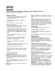 Rasina epoxidica bi-componenta superfluida, pentru injectari si ancorari MAPEI - EPOJET