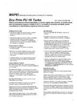 Rasina poliuretanica monocomponenta MAPEI