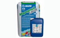 Mortare de reparatie si de protectie anticoroziva a structurilor din beton Mapei va ofera o gama variata de mortare de reparatie si de protectie anticoroziva a structurilor din beton.