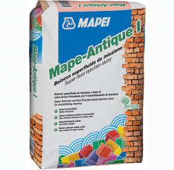 Mortar de zidarie rezistent la saruri  MAPEI