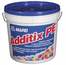 Aditivi pentru produsele epoxidice si poliuretanice cu consistenta fluida MAPEI