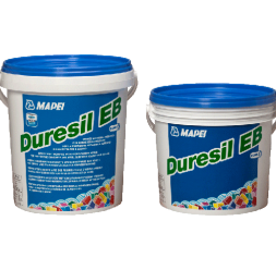 Vopsea pentru protectia antiacida a suprafetelor din beton sau otel MAPEI