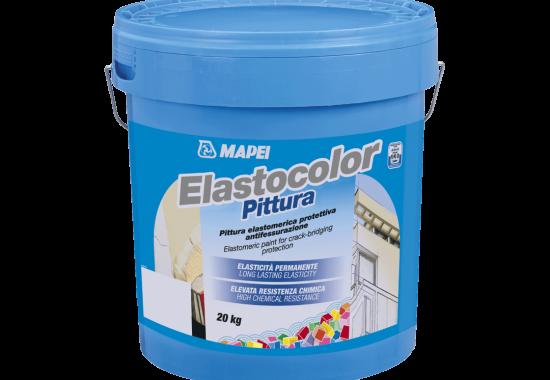 Vopsea pentru protectia anticoroziva si decorarea suprafetelor din beton  MAPEI