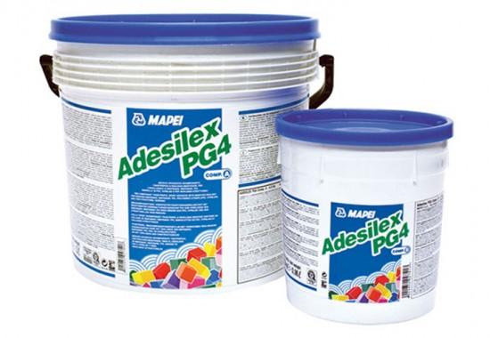 Adeziv pentru lipirea elementelor prefabricate de beton MAPEI