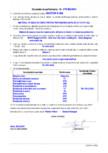 Declaratie de performanta - Material pe baza de ciment pentru prepararea sapelor (CT-C70-F7-A6) MAPEI - MAPETOP
