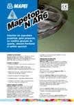 Intaritor de suprafata premixat, gata preparat MAPEI - MAPETOP N AR6