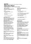 Vopsea siloxanica pentru aplicatii la interior si exterior MAPEI - SILANCOLOR PITTURA