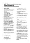 Vopsea silicatica pentru aplicatii la interior si exterior MAPEI - SILEXCOLOR PITTURA