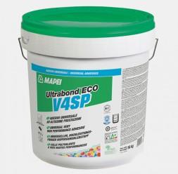 Adeziv universal de interior, pentru cauciuc, PVC, LVT, VCT, linoleum, sau mocheta MAPEI