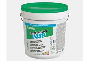 Adeziv universal de interior, pentru cauciuc, PVC, LVT, VCT, linoleum, sau mocheta Adezivul MAPEI este ideal pentru a fi utilizat ca adeziv universal pentru lipirea tuturor tipurilor de pardoseli elastice si a mochetelor.