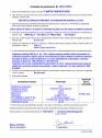 Declaratie de performanta - mortar de zidarie bi-compoment cu intrebuintari generale (G, M15)