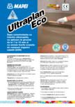 Sapa autonivelanta cu intarire ultrarapida cu aplicare in grosimi de la 1 la 10 mm MAPEI