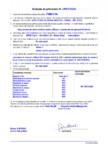 Declaratie de performanta: sapa de baza de rasina sintetica - primer MAPEI - PRIMER SN