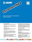 Aditiv accelerator de intarire pentru beton fara cloruri MAPEI - DYNAMON HAA