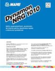 Aditiv superplastifiant, accelerator de intarire pentru decofrarea rapida a betonului prefabricat MAPEI - DYNAMON NRG 1010