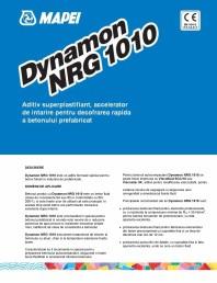 Aditiv superplastifiant, accelerator de intarire pentru decofrarea rapida a betonului prefabricat