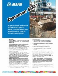 Superfluidizant pe baza de polimer acrilic pentru beton cu raport apa ciment scazut si cu un