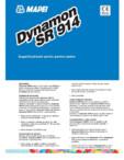 Superfluidizant acrilic pentru beton MAPEI - DYNAMON SR 914