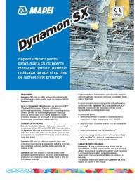 Superfluidizant pentru beton marfa cu rezistente mecanice ridicate puternic reducator de apa si cu timp de