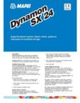 Superfluidizant pentru beton marfa, puternic reducator al cantitatii de apa MAPEI - DYNAMON SX 24