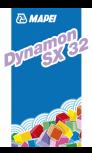 Superfluidizant pentru beton marfa puternic reducator de apa si pierdere mica de lucrabilitate MAPEI - DYNAMON